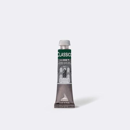 Maimeri Colore ad Olio Extrafine Cinabro Verde Scuro M0302288 20ml 3 Pz Fila - 1