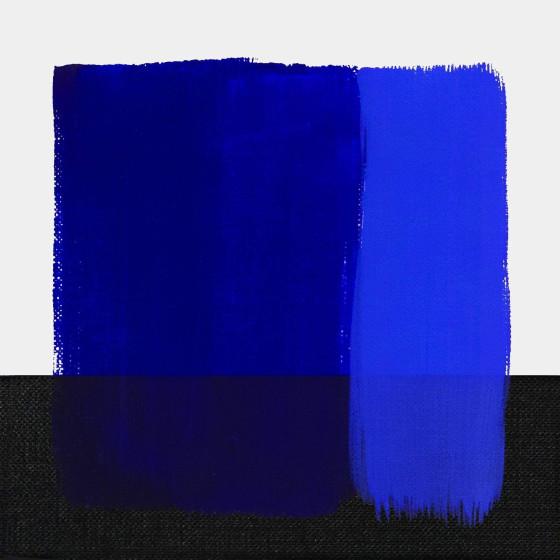 Maimeri Colore ad Olio Extrafine Blu Oltremare Scuro M0302392 20ml 3 Pz Fila - 1