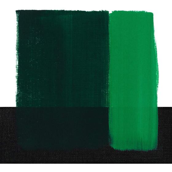 Maimeri Colore ad Olio Extrafine Verde Permanente Scuro M0302340 20ml 3 Pz Fila - 1