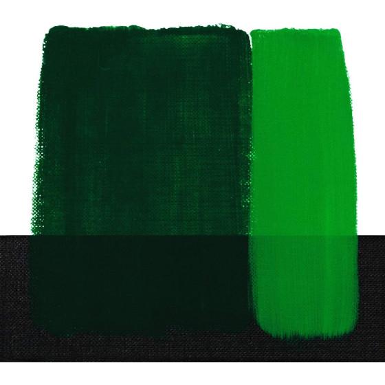 Maimeri Colore ad Olio Extrafine Verde Ftalo M0302321 20ml 3 Pz Fila - 1