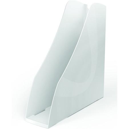 Porta Riviste / Porta Documenti My Desk Bianco Arda - 1