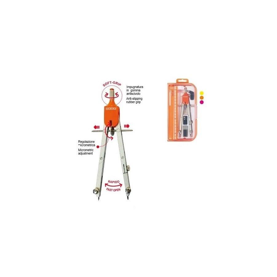 Balaustrone Fluo e Pastel 5 accessori Arda - 1