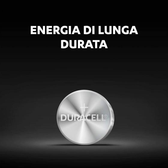 Duracell 376/377 Batteria Bottone 1.5V Per Orologi, Confezione Da 1 Originale - 1