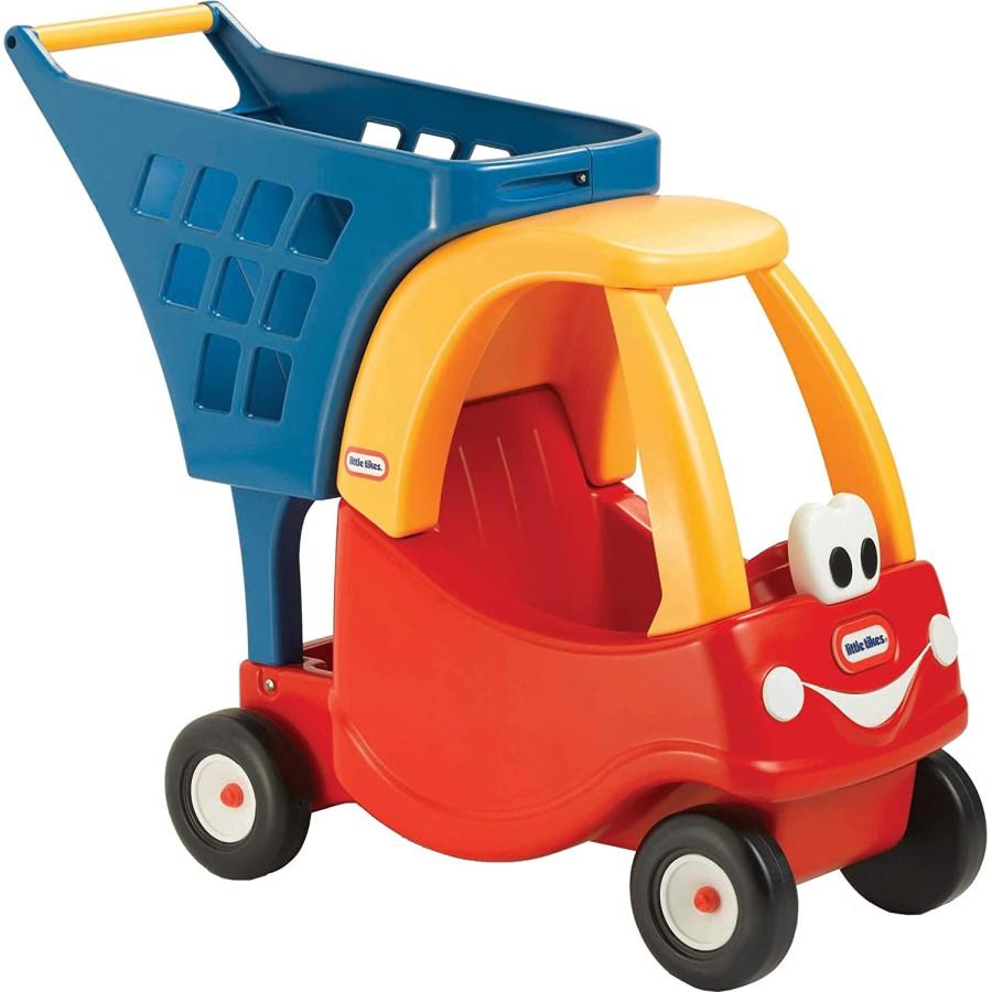 Little Tikes - Cozy Coupe Carrello Shopping Little Tikes - 1