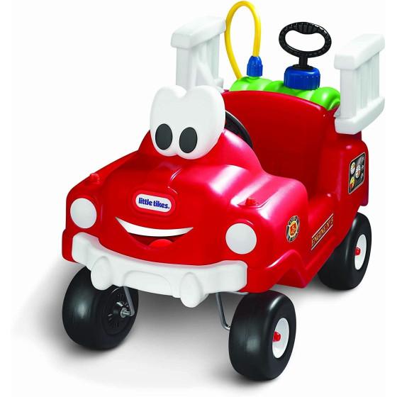 Little Tikes - Camion dei Pompieri Little Tikes - 3