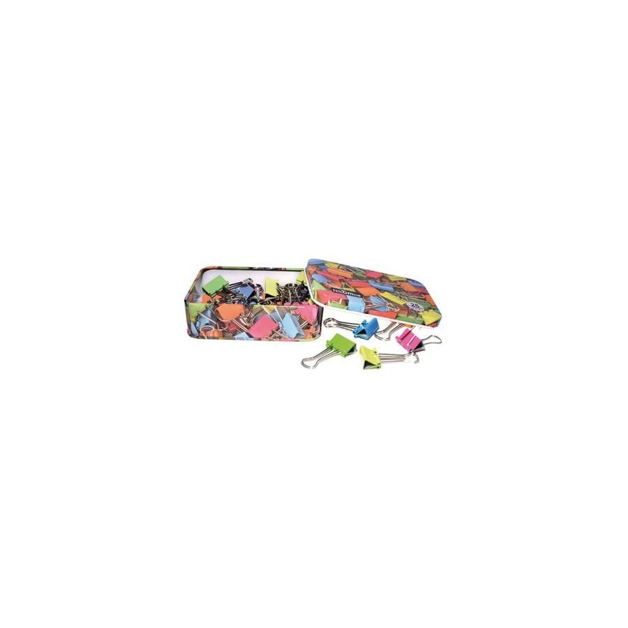 Molle Fermacarte Colori Assortiti 12 Pz 18NIK054 NikOffice - 1