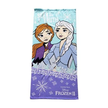 Telo Mare Frozen 2 Coriex - 1