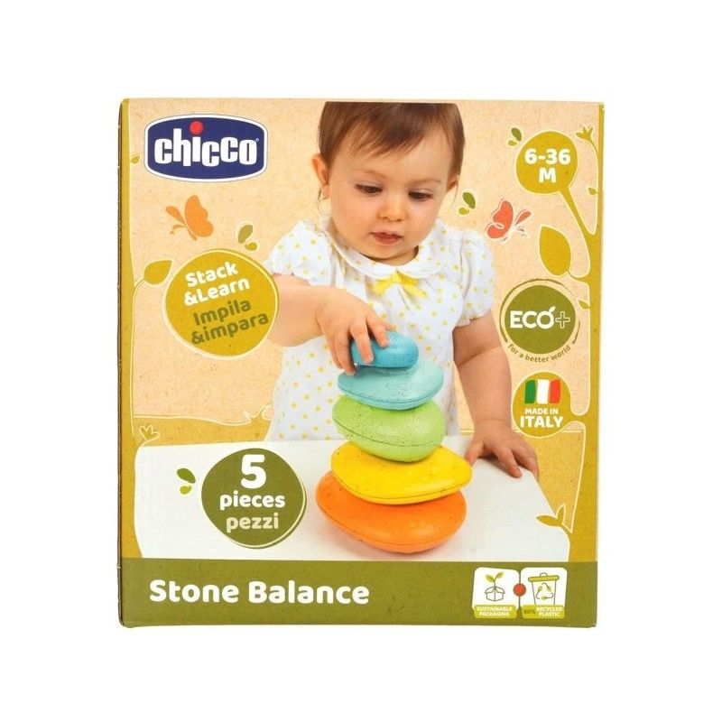 Pietre in Equilibrio 10492 Chicco - 2