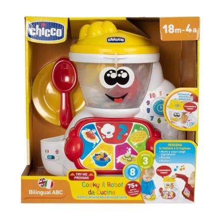 Cooky il Robot da Cucina 10197 Chicco - 1