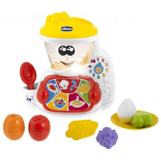 Cooky il Robot da Cucina 10197 Chicco - 2
