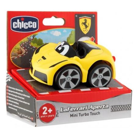 Mini Turbo Touch Ferrari Aperta 09495 Chicco - 1