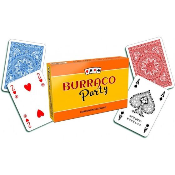 Burraco Party Modiano - 1