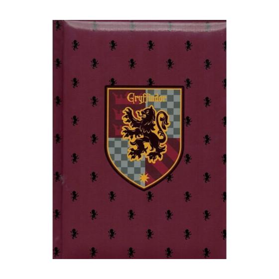 Diario Harry Potter Gryffindor - 10 Mesi Cerdà - 1