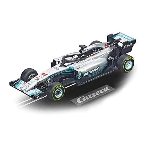 Carrera Toys GO!!! Speed Grip Set Pista da Corsa Carrera - 1