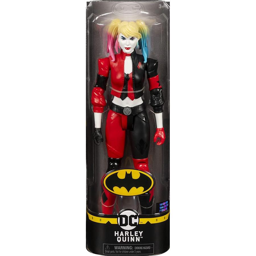 DC Comics Harley Quinn Personaggio 30 cm - 1