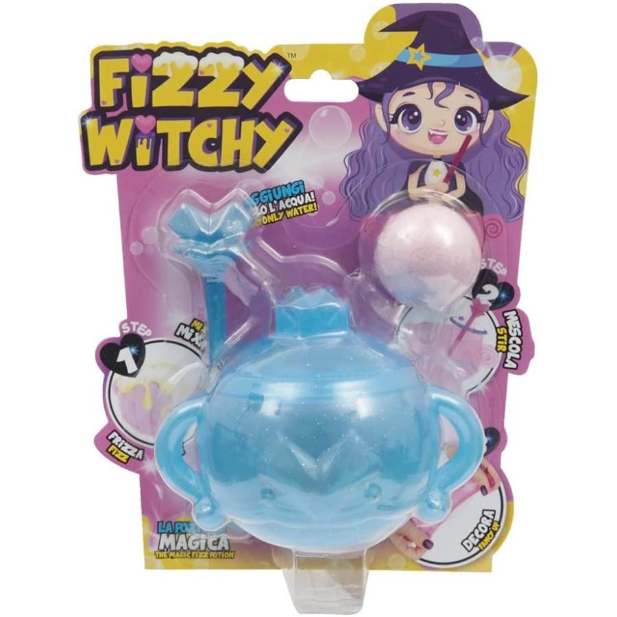 Fizzy Witchy Set Slime Grandi Giochi - 1