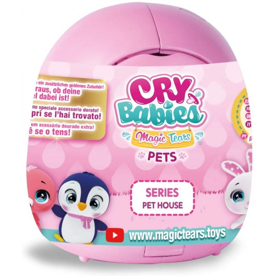Cry Babies Magic Tears Pets Cry Babies Magic Tears - 1