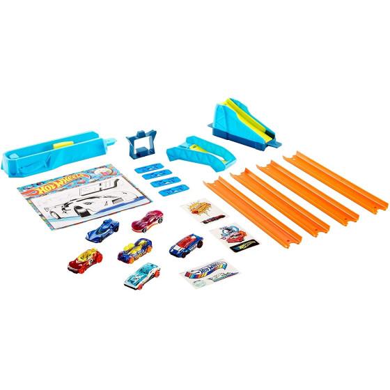 Hot Wheels Kit Regalo GWN96 Mattel - 3
