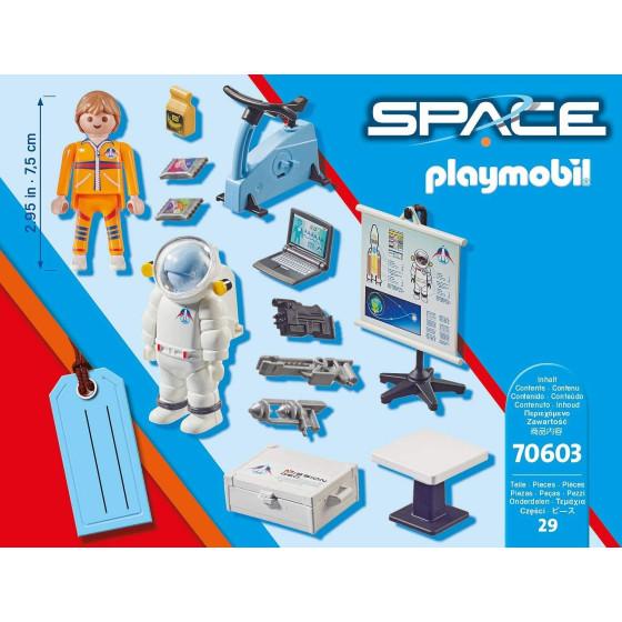 Playmobil Space 70603 Set Astronauta Playmobil - 2