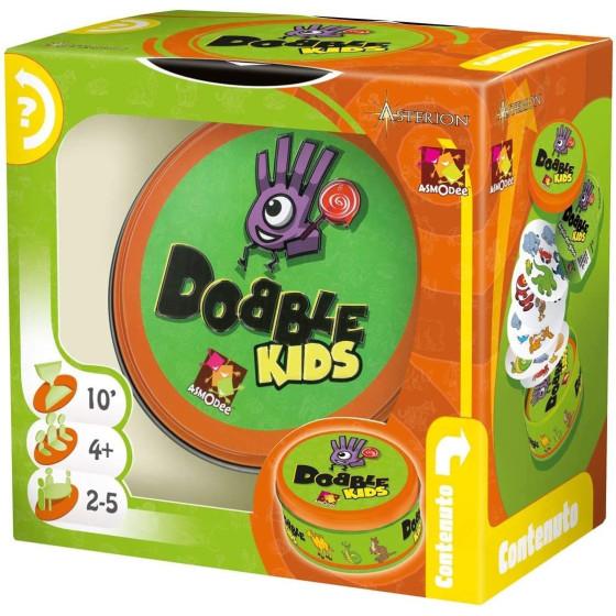 Dobble Kids Gioco da Tavolo Asmodee - 1