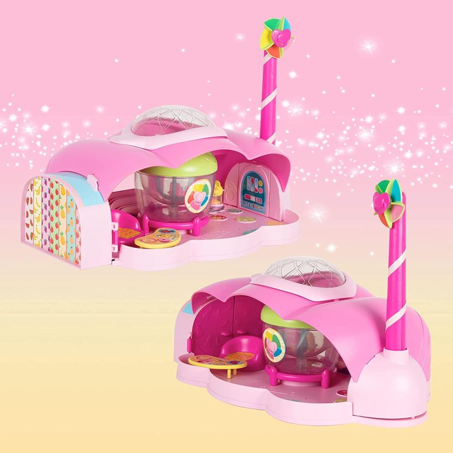 Cry Babies La Fabbrica di Pia Imc Toys - 2