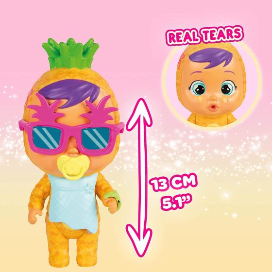 Cry Babies La Fabbrica di Pia Imc Toys - 4