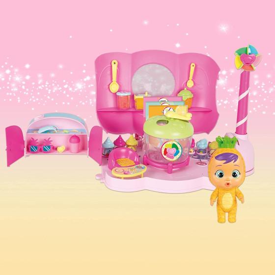 Cry Babies La Fabbrica di Pia Imc Toys - 6