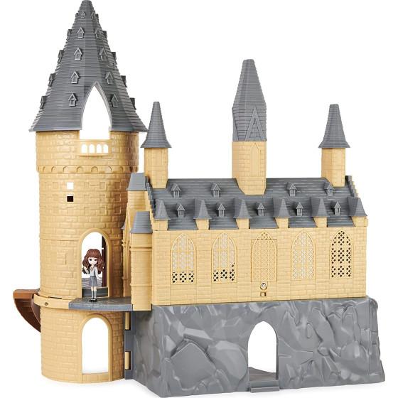 Harry Potter Castello di Hogwarts con bambola Hermione Spin Master - 3