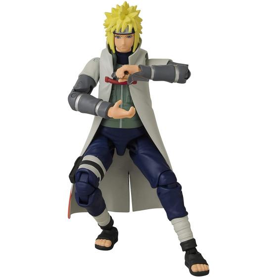 Anime Heroes Naruto Shippuden - Namikaze Minato Bandai - 3