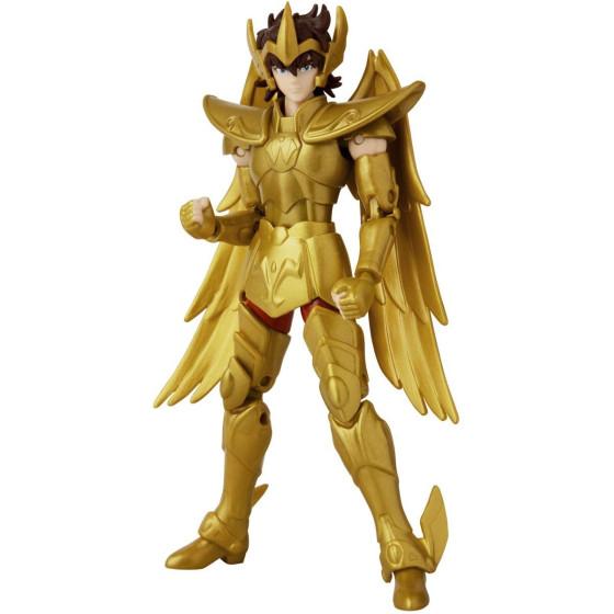 Anime Heroes Cavalieri dello Zodiaco - Sagittario Aiolos Bandai - 2