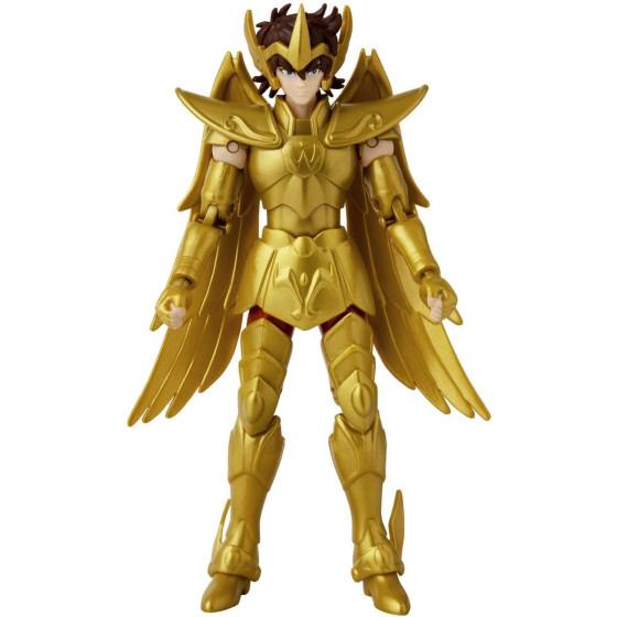 Anime Heroes Cavalieri dello Zodiaco - Sagittario Aiolos Bandai - 3