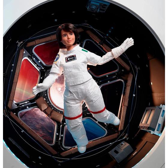 Barbie Samantha Cristoforetti Astronauta GTJ81 Mattel - 5