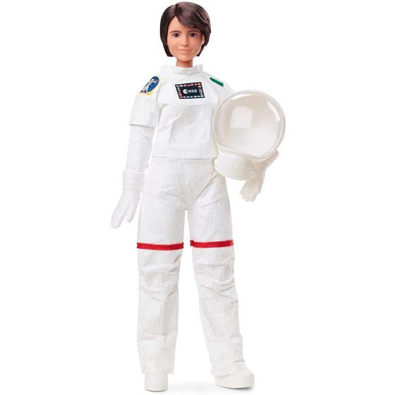 Barbie Samantha Cristoforetti Astronauta GTJ81 Mattel - 1