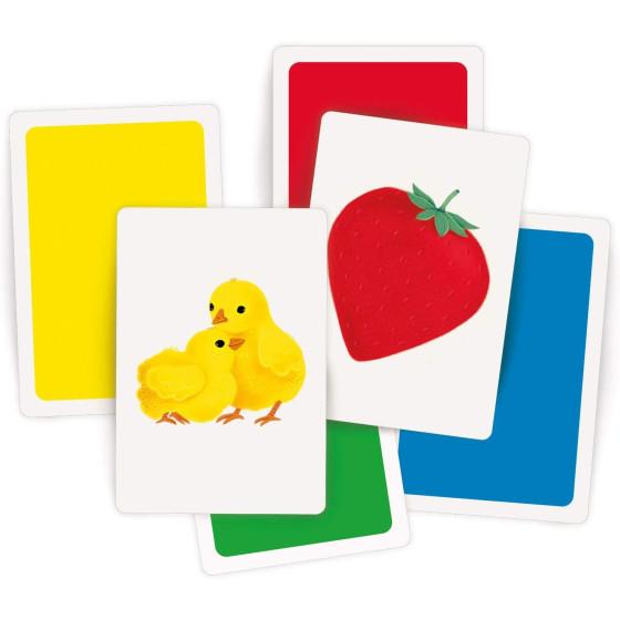 Montessori I Colori 16333 Clementoni - 1