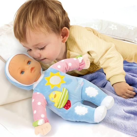Cicciobello Bebè Experience Bambola soffice Giochi Preziosi - 3