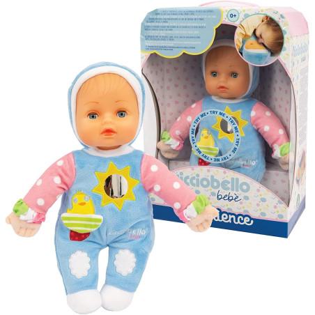 Cicciobello Bebè Experience Bambola soffice Giochi Preziosi - 1
