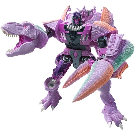 Transformers Beast Generation Megatron T-Rex - 5