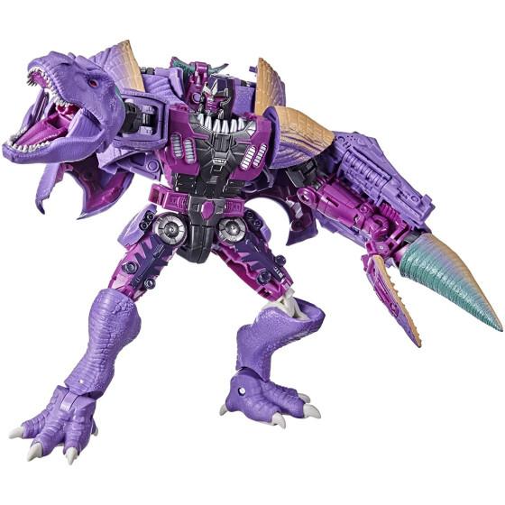 Transformers Beast Generation Megatron T-Rex - 6