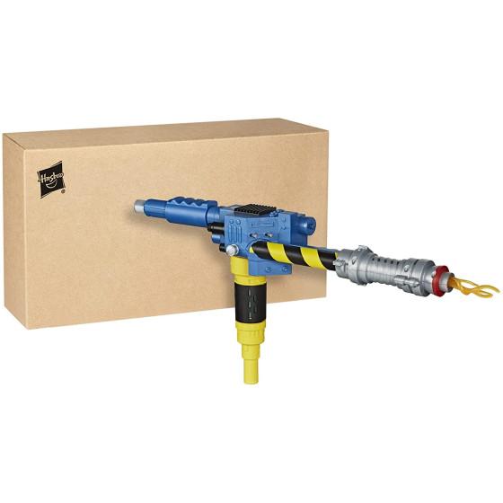 Ghostbuster Acchiappafantasmi Proton Blaster MOD Hasbro - 1