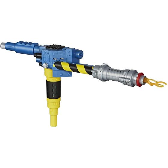 Ghostbuster Acchiappafantasmi Proton Blaster MOD Hasbro - 4