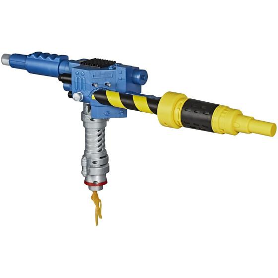Ghostbuster Acchiappafantasmi Proton Blaster MOD Hasbro - 3