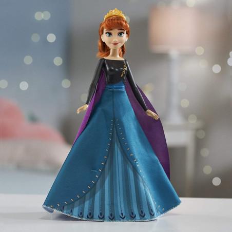 Frozen Regina Anna 78955 Hasbro - 2