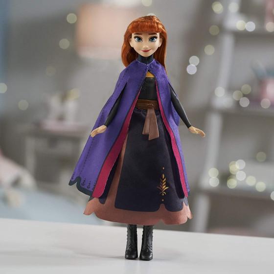 Frozen Regina Anna 78955 Hasbro - 4