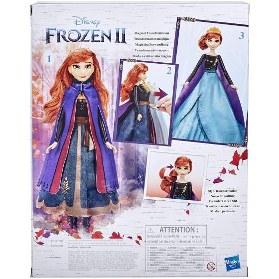 Frozen Regina Anna 78955 Hasbro - 5