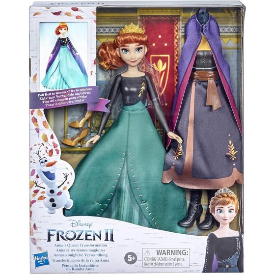 Frozen Regina Anna 78955 Hasbro - 7