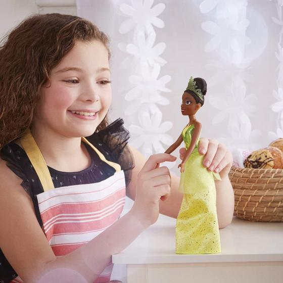 Disney Princess Tiana con Accessori 09015 Hasbro - 5