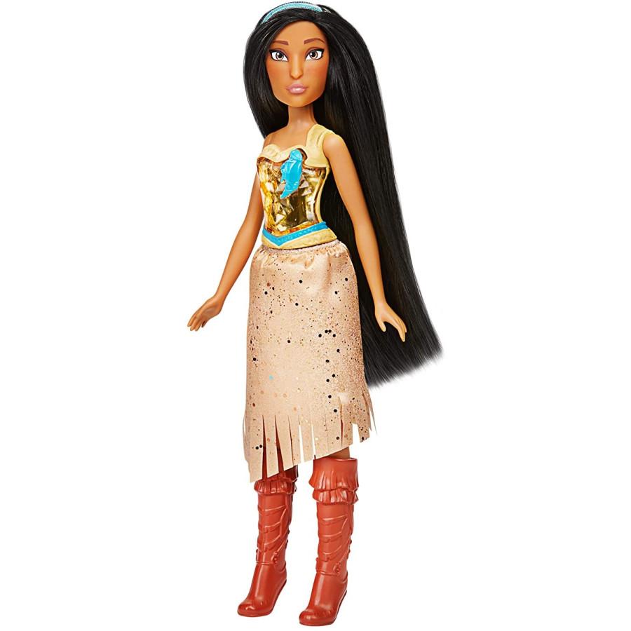 Disney Princess Pocahontas con Accessori 0904 Hasbro - 5