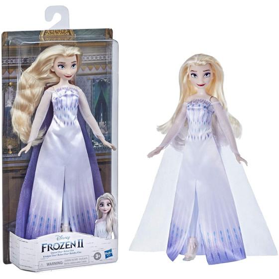 Disney Princess Royal Shine Elsa con Accessori 1411 Hasbro - 3