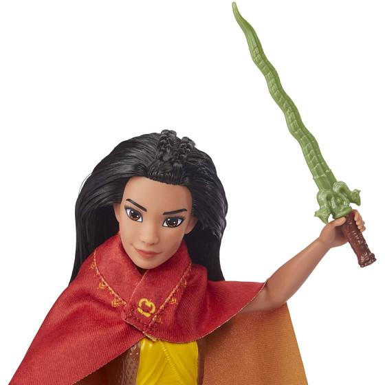 Disney Princess Raya e L'ultimo Drago Hasbro - 5