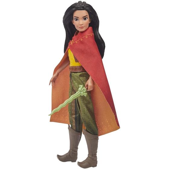 Disney Princess Raya e L'ultimo Drago Hasbro - 9